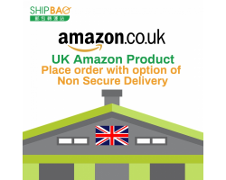 UK Amazon > Non Secured Delivery