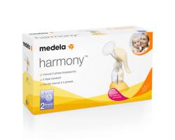 Harmony 和韻手動吸乳器