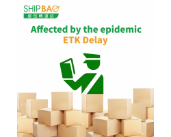 ETK Delay