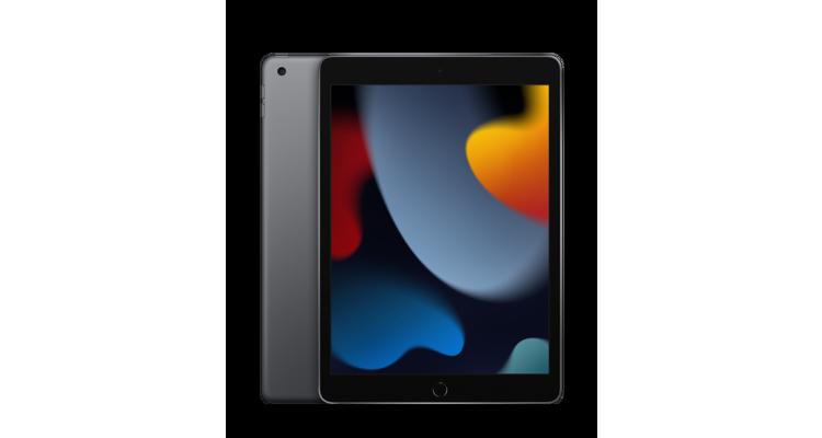 Apple 10.2-inch iPad 2021