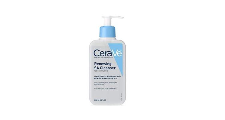 CeraVe 8OZ 中性肌潔面乳熱賣 溫和不刺激