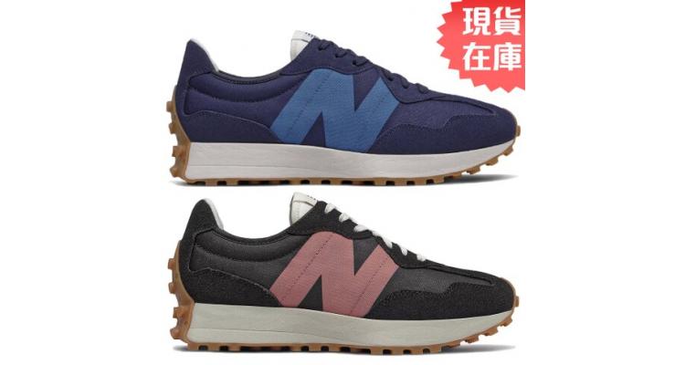 New Balance 327 男
